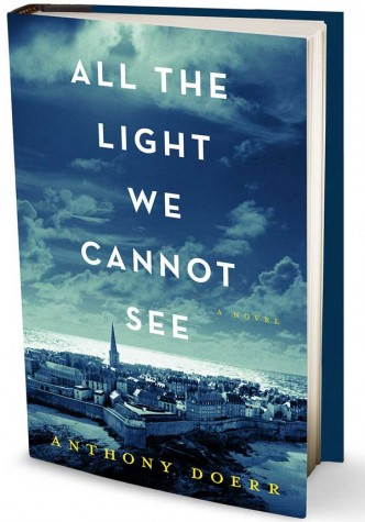 "Doerr's ""All the Light"" illuminates"