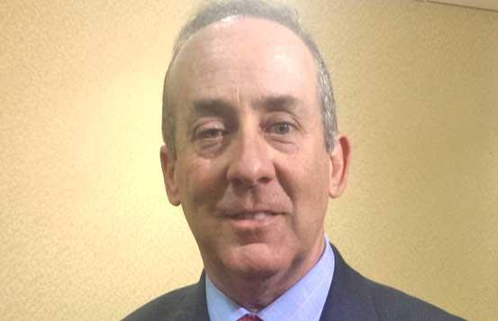 Dr. Ron Dempsey