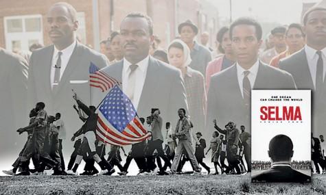 "Du Vernay's ""Selma"" gets it right"