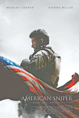 "Eastwood's ""American Sniper"" hits the mark"