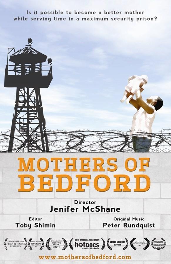 Bedford film explores parenting while incarcerated