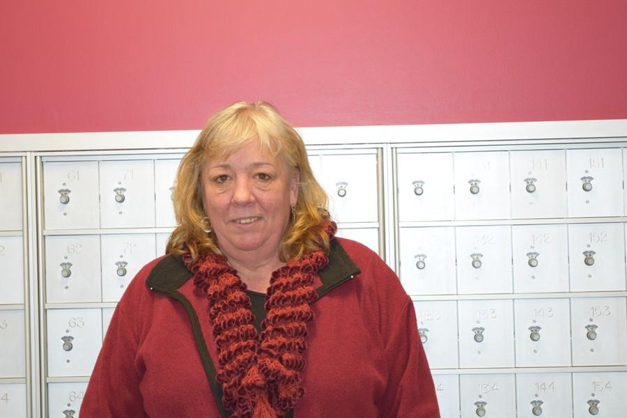 Allaire receives Freda Hebb Award
