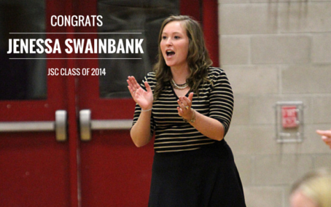 Swainbank leads Richford to championship game