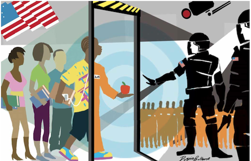 Early education: Vermont invests less in the school system than the prison system