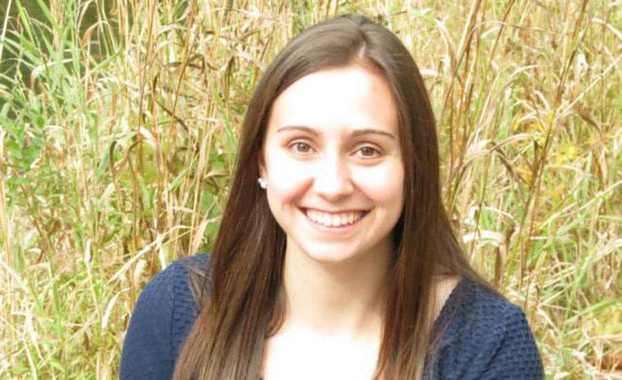 Nicole Menard