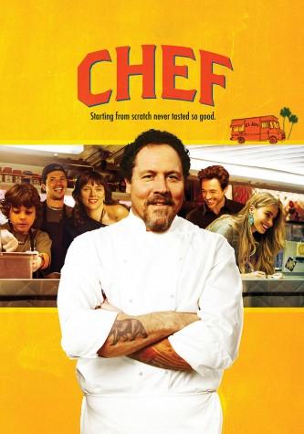 """Jon Favreau's """"Chef"""" a spectacular movable feast"""