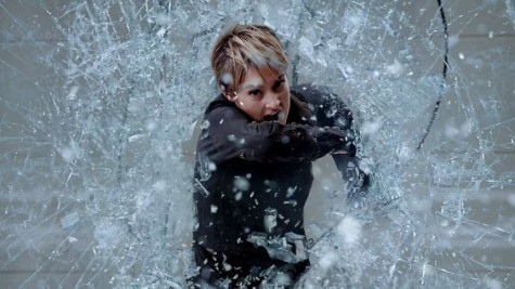 """Insurgent"": Hit and Miss"