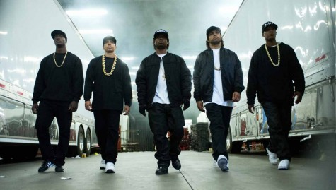 """Straight Outta Compton"": Hip–Hop/America's High and Low Notes"