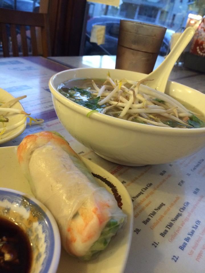 Pho Dang that's tasty