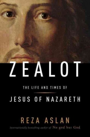 """Zealot"" paints a  picture of historical Jesus"