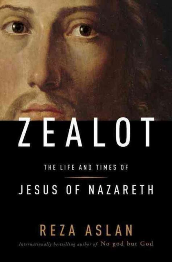 """Zealot"" paints a  picture of historical Jesus"