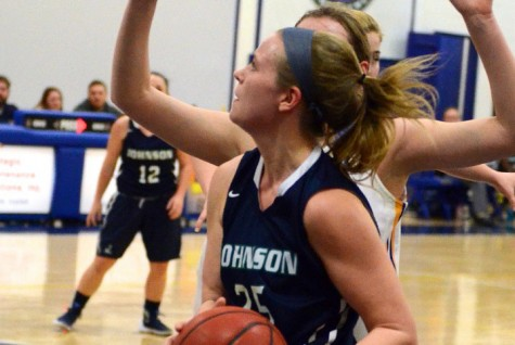 Badgers best Chargers in key conference victory