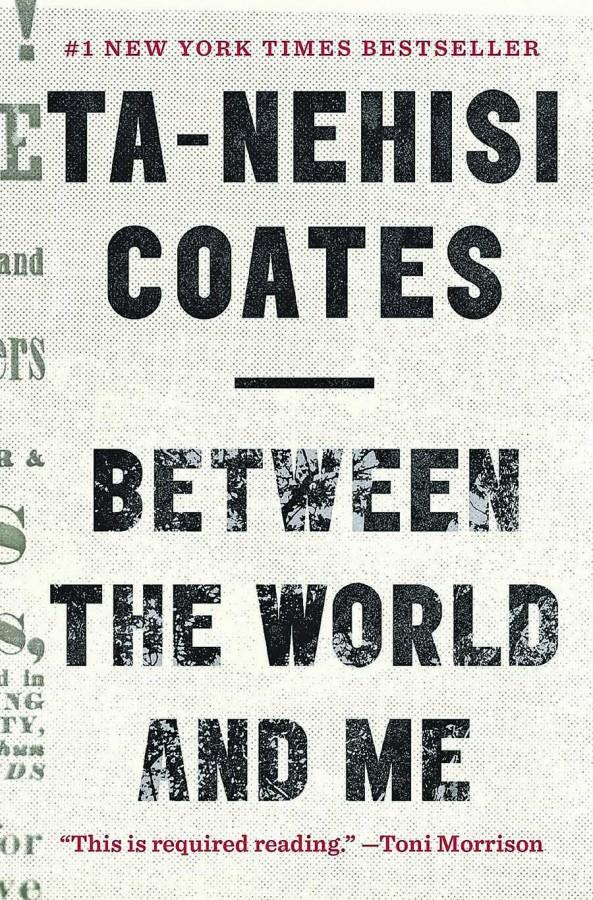 """Between the world and me"" book review"