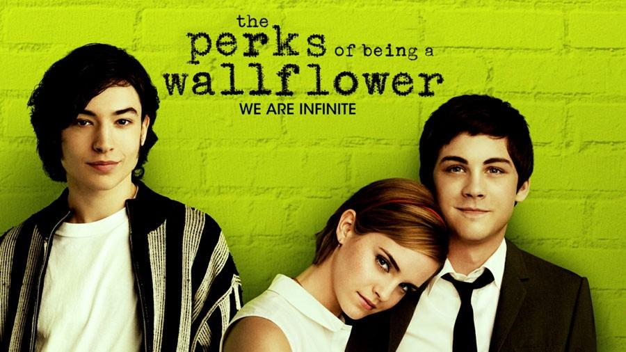 Perks brings a new dimension to coming-of-age