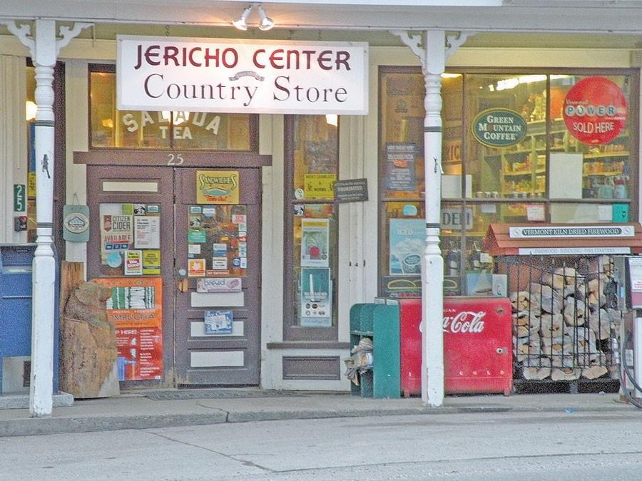 Desso's AKA Jericho Center Country Store