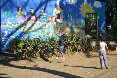 Badger Alternative Break explores access to education in Nicaragua