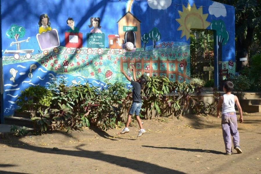 Badger Alternative Break explores access to education in Nicaragua