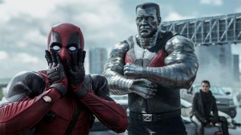 Deadpool: Not your average superhero movie
