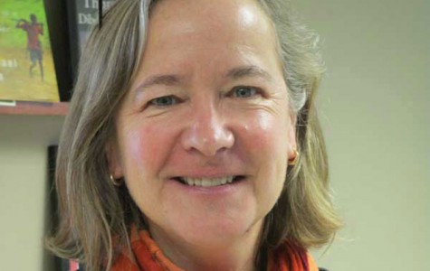 Warden tapped for Vermont higher education leadership award