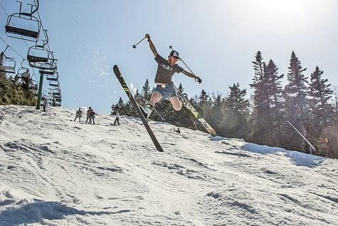 Most ski areas closed