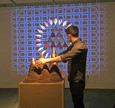 JSC Fellow blends art and technology
