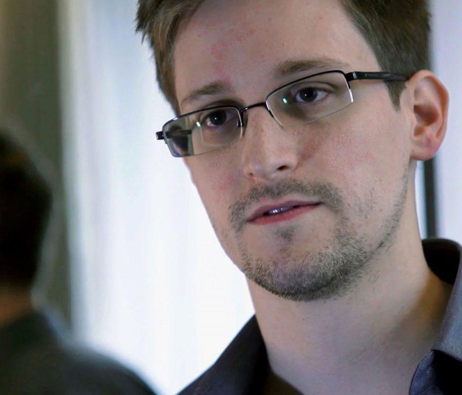 Edward+Snowden