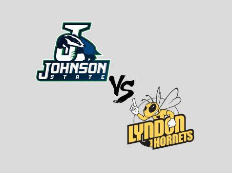 Badgers versus Hornets