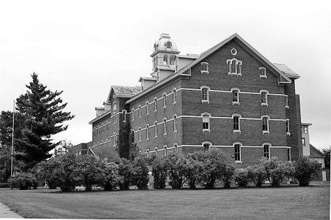 Burlington College goes the way of the dinosaur