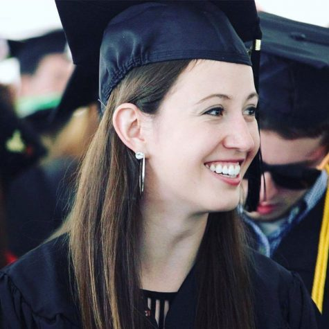JSC grad starts career overseas