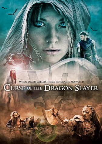 """Curse of the Dragon Slayer"" unintentionally hilarious"