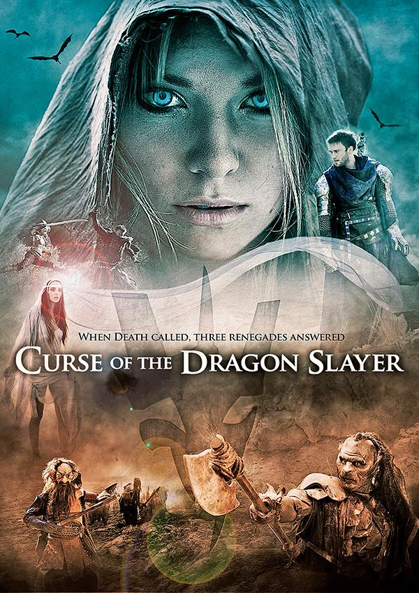 """""""Curse of the Dragon Slayer"""" unintentionally hilarious"""