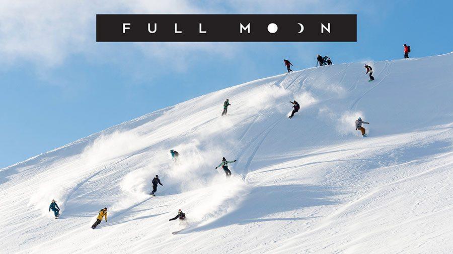Women push snowboarding boundaries in new film
