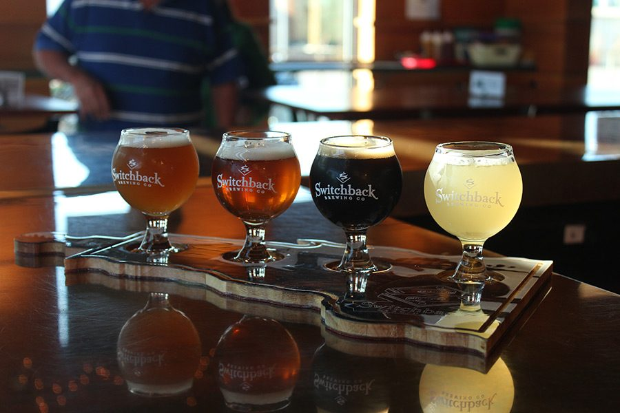 Aspiring beer connoisseur goes from plebeian to pretentious at Switchback