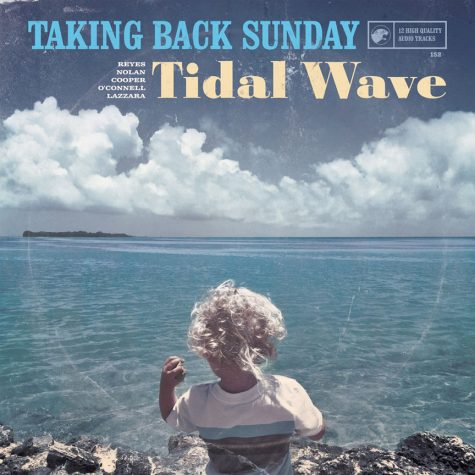 Taking Back Sunday matures with new album