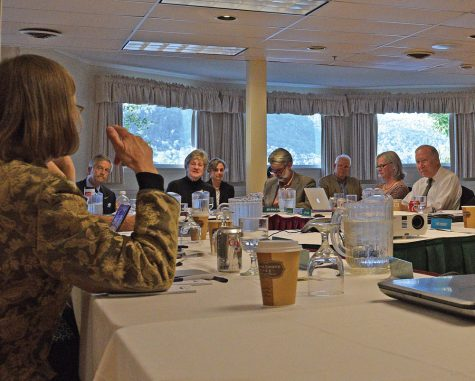 Vermont State Colleges Board of Trustees votes in favor of Johnson-Lyndon unification proposal