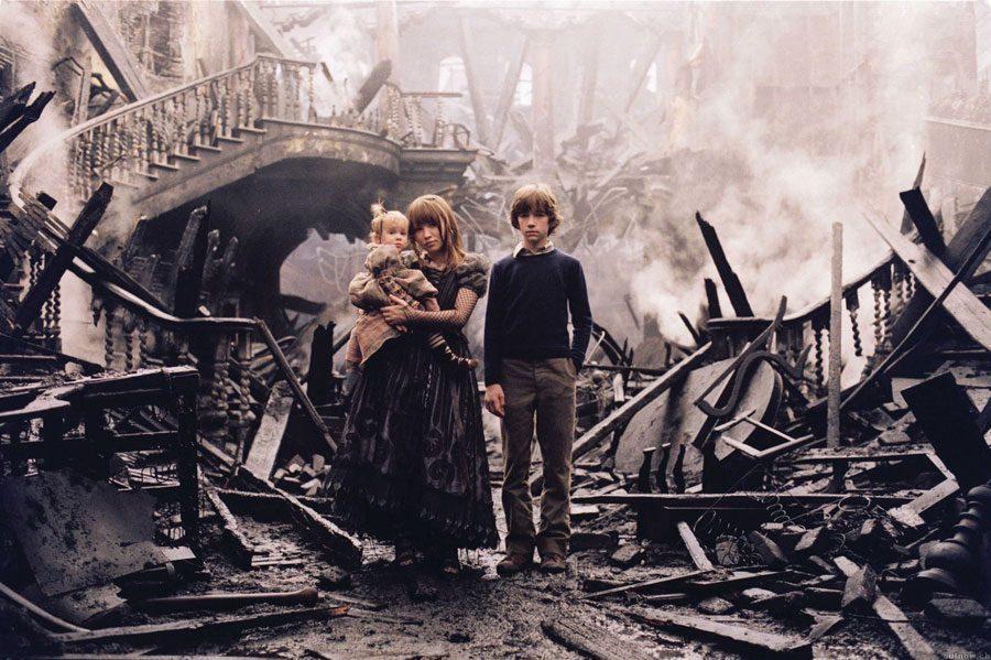 Film+adaptation+brings+doom%2C+gloom+and+dark+humor