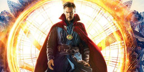 "Sanctimonious Sanctum Sacking in Marvel's ""Doctor Strange"""