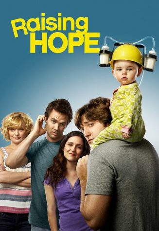 """Raising Hope"" raises your spirits"