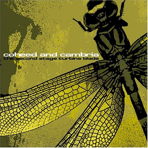 A look back at Coheed and Cambria's first album