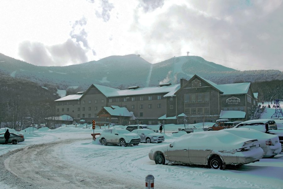 Jay Peak Stateside Hotel