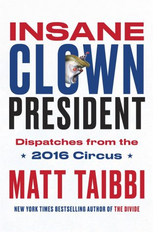 New book addresses farcical coverage of 2016 election