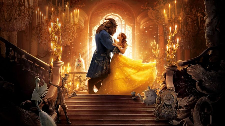 Disney remake brings beauty and anachronism to the big screen