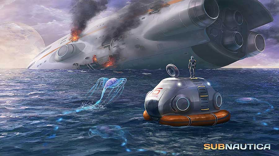 %E2%80%9CSubnautica%E2%80%9D+explores+the+dangerous+beauty+of+survival+in+the+deep+seas