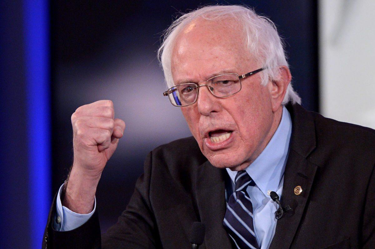 Bernie+Sanders