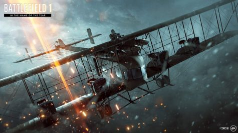 Battlefield DLC adds new maps and weapons with a Russian twist