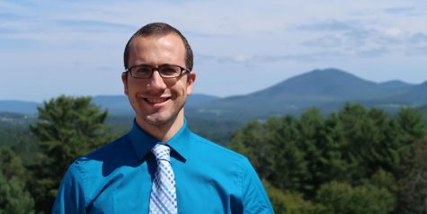 LSC welcomes new atmospheric science professor