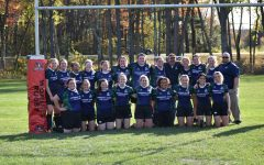 Women's rugby continues winning streak