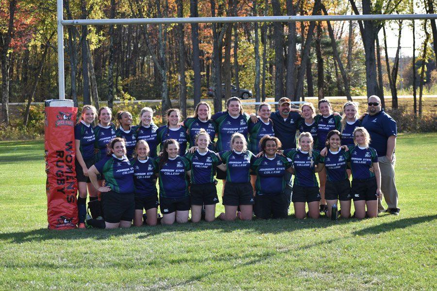 JSC+women%27s+rugby+team