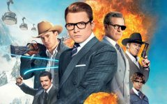 "Second ""Kingsman"" movie brings back super spy badassery"