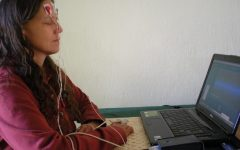 Biofeedback can help relieve stress